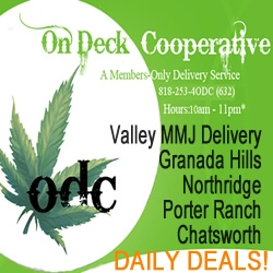 On Deck Delivery Valley Daily Deals