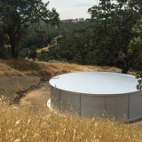 Cultivation Water Storage Image 1