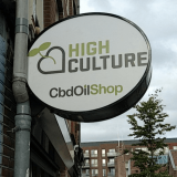 CBD Oil Shop Image 2