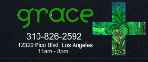Grace Medical Marijuana Pharmacy