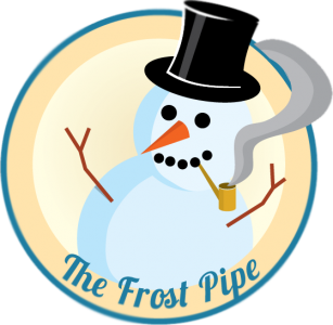 Frost Pipe