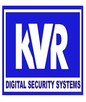 KVR Digital Security Systems