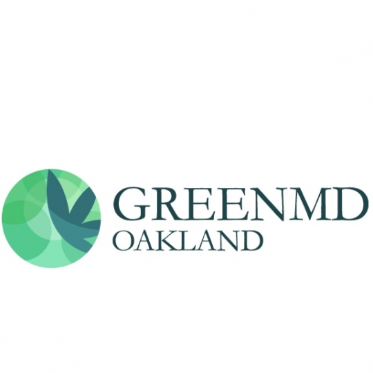 Green MD Oakland- Medical Marijuana Card