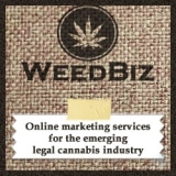 WeedBiz- Internet Marketing for the Legal Cannabis Industry