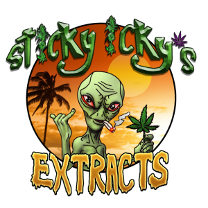 Sticky Icky Cannabis Farms