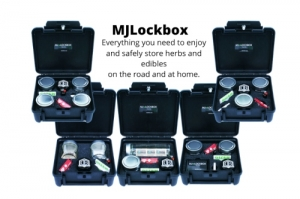 MJ LockBox