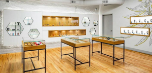 Whittier's Topshelf Cannabis Dispensary